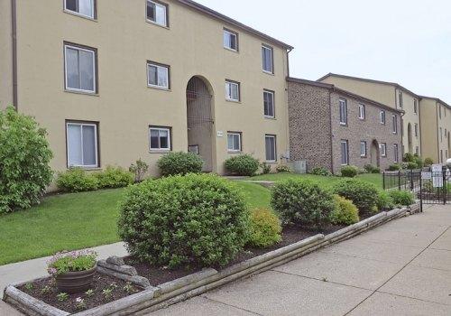 Rosedale Apartments