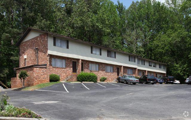 Venetian Hills Apartments Atlanta Ga
