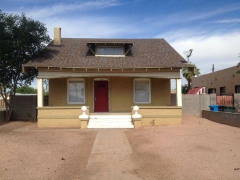 1202 E Pierce St, Phoenix, AZ 85006