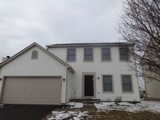 5161 Tyler Henry Dr, Canal Winchester, OH 43110