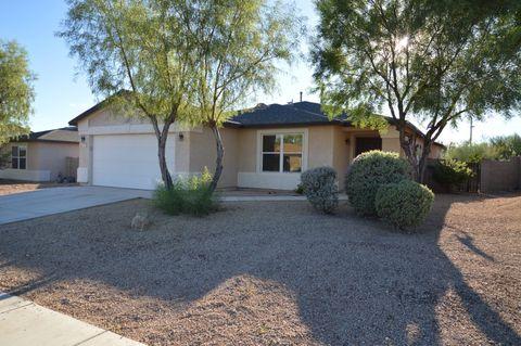 3574 S Western Way, Tucson, AZ 85735