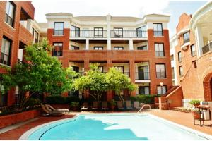 Waterloo Place Apartments