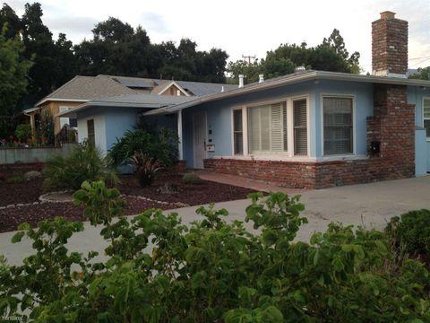 166 N Alta Vista Ave, Monrovia, CA 91016