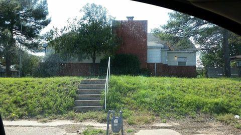 1409 Chestnut St, Colorado City, TX 79512