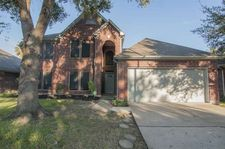 1011 Wentworth Dr, Pearland, TX 77584