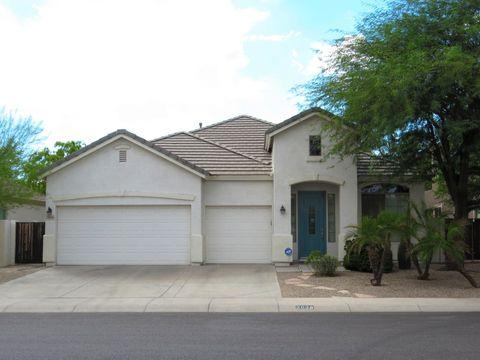 2028 S Esmeralda, Mesa, AZ 85209