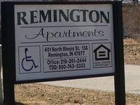 401 N Illinois St Apt 13A, Remington, IN 47977