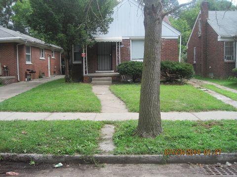 7304 Saint Marys St, Detroit, MI 48228