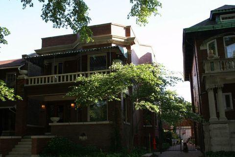 3100 W Palmer Blvd, Chicago, IL 60647