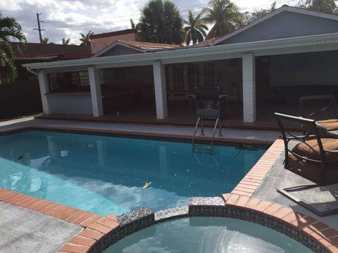 2831 Sw 117th Ave, Miami, FL 33175