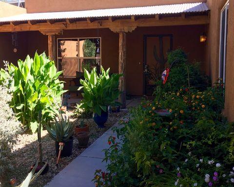 5235 S Renewal Ln, Tucson, AZ 85747