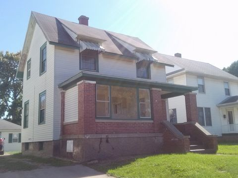 1712 N Central Ave, Connersville, IN 47331