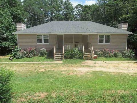 7756 Conners Rd # A, Winston, GA 30187