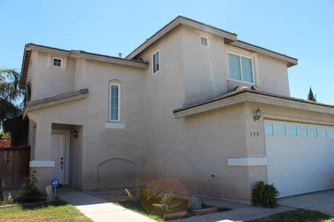 190 W Vallecito Ct, Imperial, CA 92251