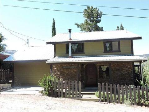 3425 California Trl, Frazier Park, CA 93225