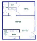 15529 S Plaza Dr, Taylor, MI 48180