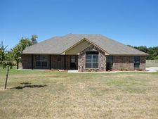 101 Westend Ln, Weatherford, TX 76088