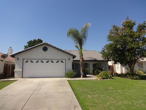 3917 White Sands Dr, Bakersfield, CA 93313