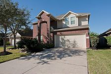 11911 White Water Bay Dr, Pearland, TX 77584