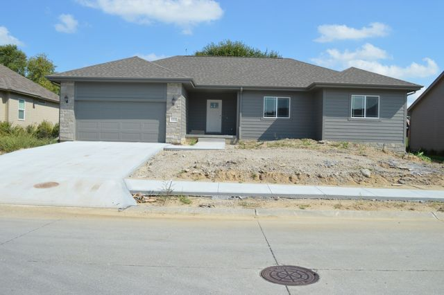 Home For Rent 8005 S 154th St Omaha Ne 68138
