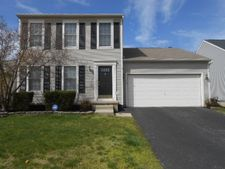 6814 Laburnum Dr, Canal Winchester, OH 43110