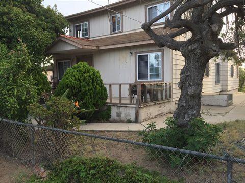 312 Sycamore Rd, San Ysidro, CA 92173