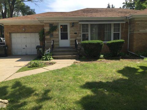7152 Greenwood St, Morton Grove, IL 60053