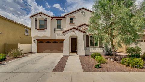 3346 E Roland St, Mesa, AZ 85213
