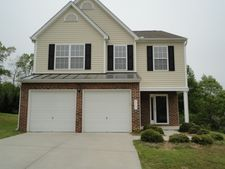 5317 Daleview Dr, Raleigh, NC 27610