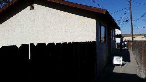 606 Lucard St Apt B, Taft, CA 93268