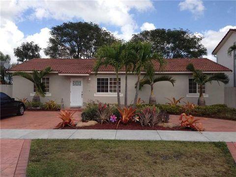 18143 Sw 153rd Pl, Miami, FL 33187