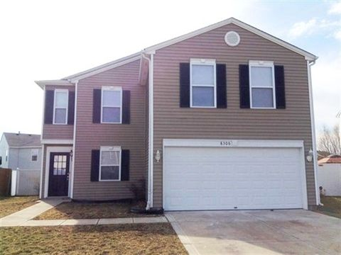 8306 Becks Mill Ln, Camby, IN 46113