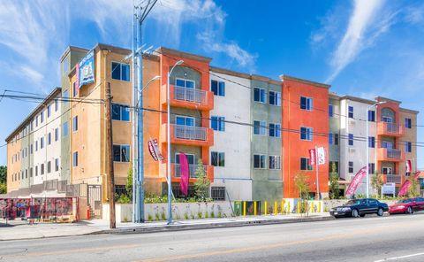 12455 San Fernando Rd, Sylmar, CA 91342