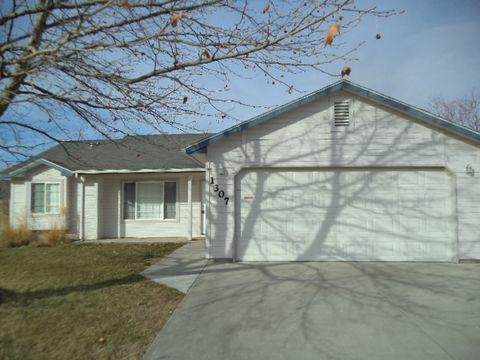 1307 N Tasavol Ave, Kuna, ID 83634