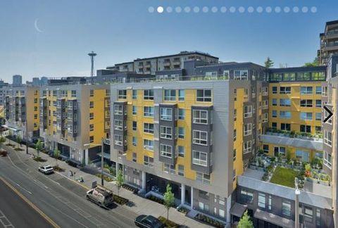 905 Dexter Ave N, Seattle, WA 98109