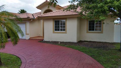 1345 Sw 143rd Ct, Miami, FL 33184