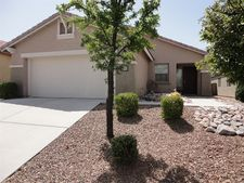 9686 E Belasco Loop, Tucson, AZ 85748