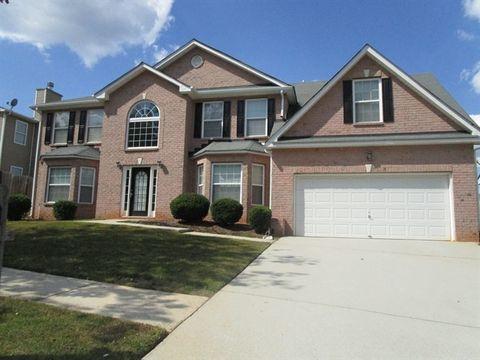 4565 Michael Jay St, Snellville, GA 30039
