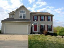 10 Hunterbrook Ct, Monroe, OH 45050
