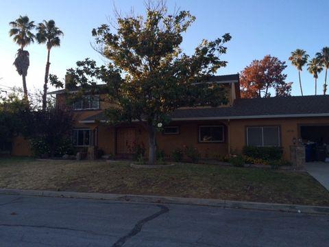 19741 Elisa Ave, Saratoga, CA 95070