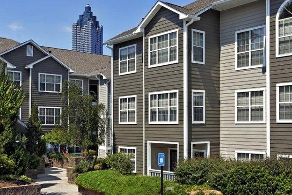 Apartments Near Atlanta