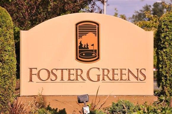 Foster Greens