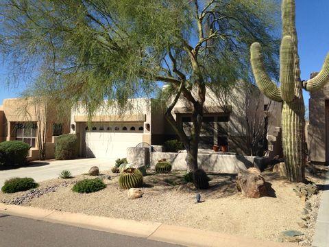 9682 E Chuckwagon Ln, Scottsdale, AZ 85262