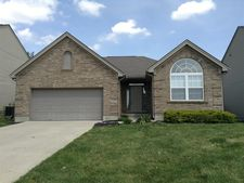 605 White Clover Ct, Clayton, OH 45315