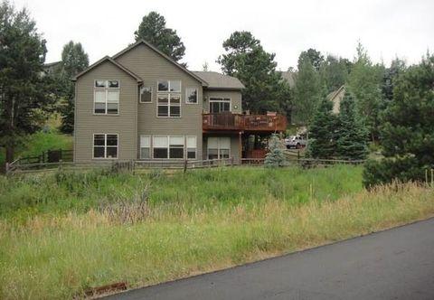 2956 Sun Creek Rdg, Evergreen, CO 80439