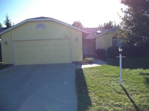 154 S Firwood Ave, Eagle, ID 83616