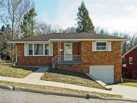 144 Capitol Dr, Weirton, WV 26062