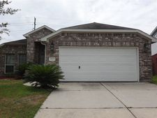 18123 Melissa Springs Dr, Tomball, TX 77375
