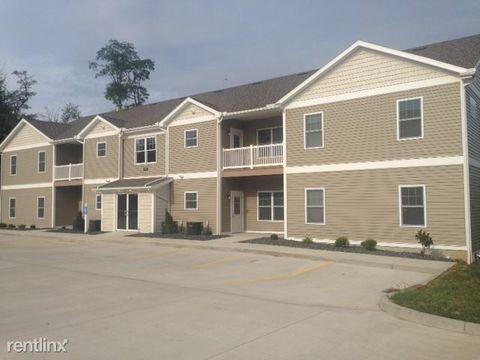 46855 Red Fox Ln, Saint Clairsville, OH 43950