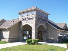 3246 E Old Stone Ave, Brookline, MO 65619